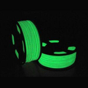ABS Фосфорный Зеленый